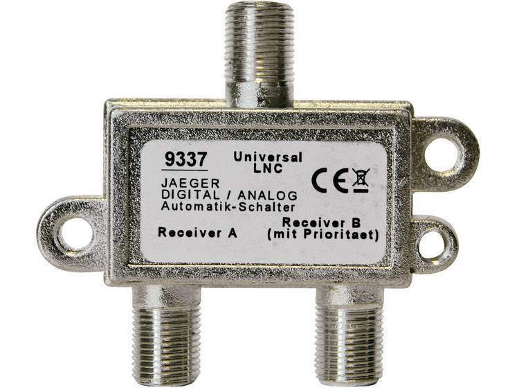 Jaeger by Doebis Smart Priority Switch SAT-switch