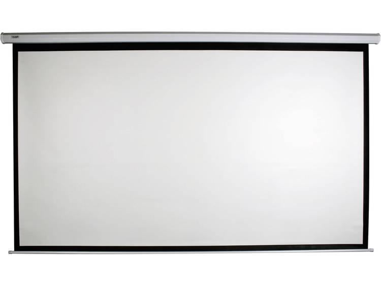 Tronje TRLW-PT 120 Elektrisch projectiescherm 265 x 149 cm Beeldverhouding: 16:9