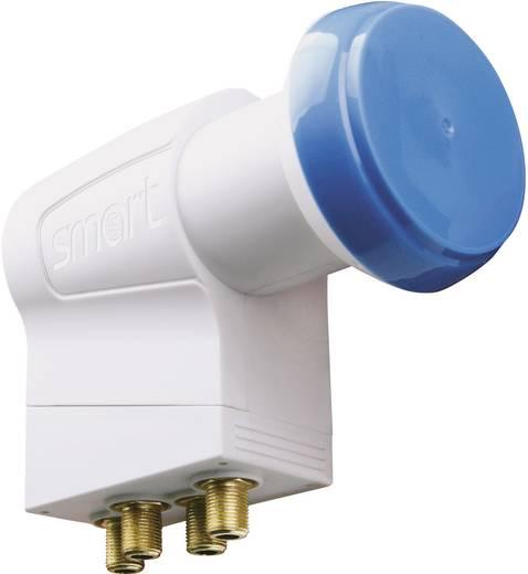 Smart BlueCap BCQ Quattro-LNB (zonder switch)