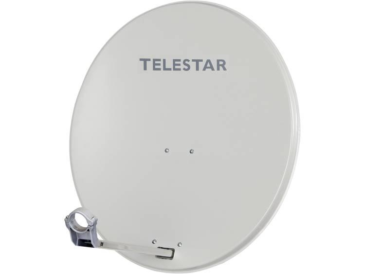 Telestar DIGIRAPID 60 lichtgrijs - SAT-spiegel