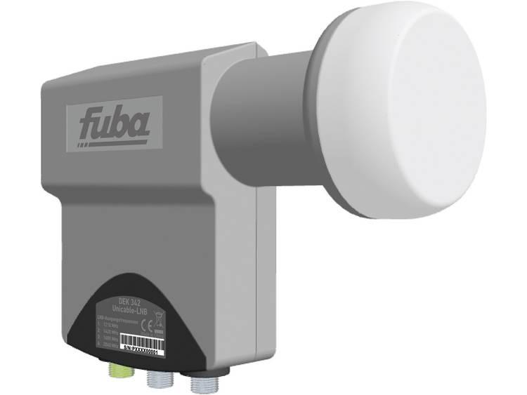 fuba DEK 342 Unicable-LNB Aantal gebruikers: 6 Feed-opname: 40 mm