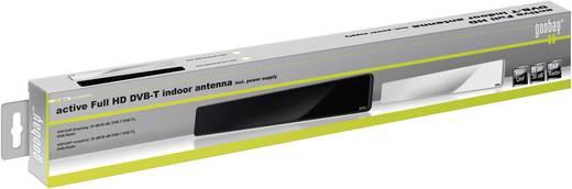 goobay DIA 35 PS BAR DVB-T-antenne zwart