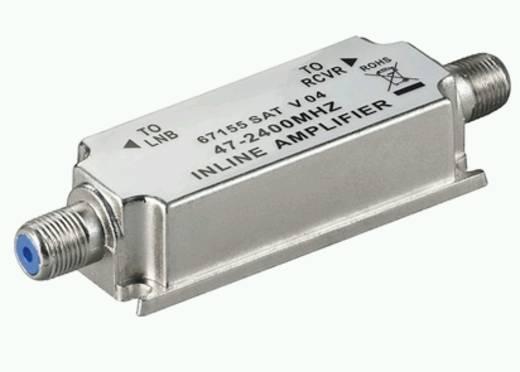 SAT-versterker 20 dB Goobay SAT-V-04 20 dB