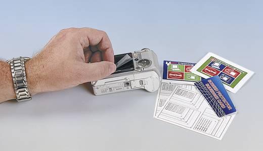 "Kaiser Fototechnik Cameradisplayfolie 7,6 cm (3"")"