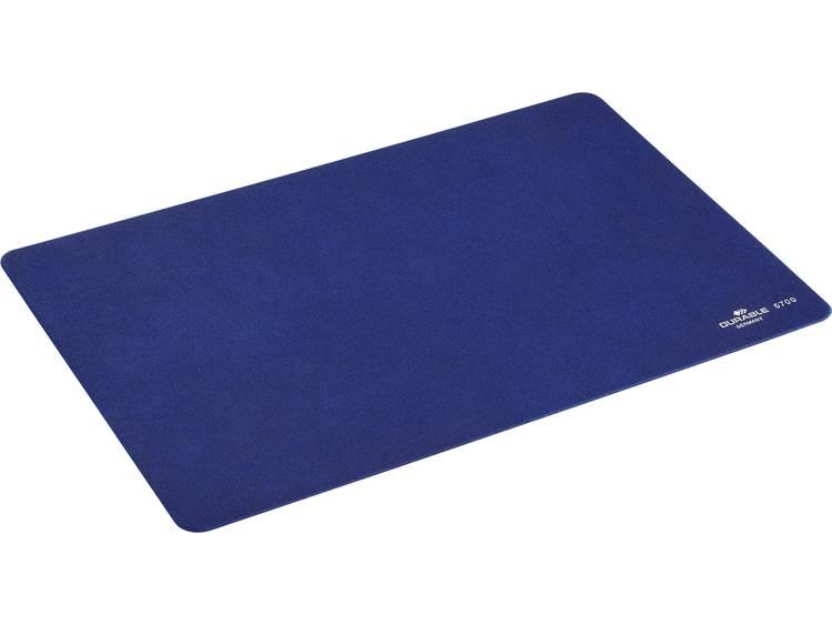 Muismat Durable 5700 Blauw