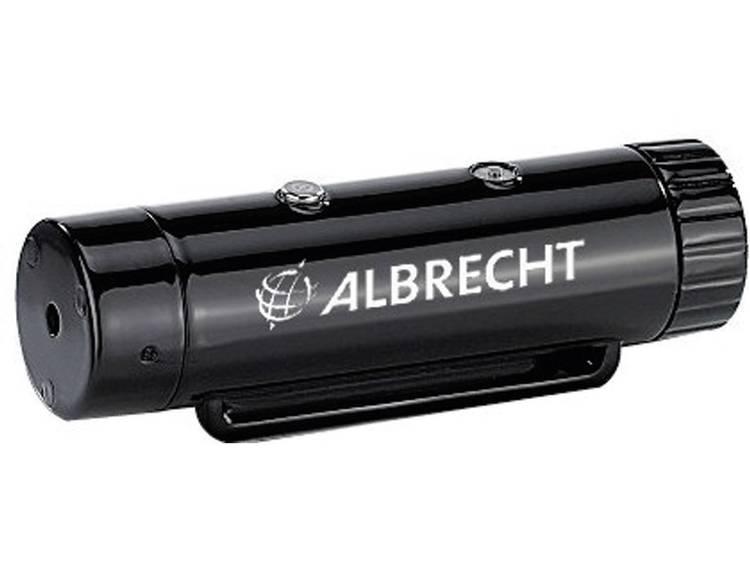 Albrecht Mini DV 100 waterproof Actioncam 21200