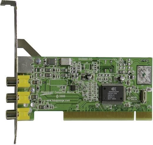 Hauppauge Impact-VCB Video PCI-insteekaart