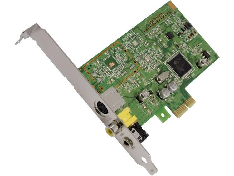 Hauppauge Impact-VCB-E Video PCI-insteekaart