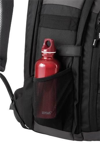 Cullmann Lima BackPack 600+ Rugzak Binnenafmetingen (bxhxd)=290 x 390 x 150 mm Regenbescherming, Laptopvak