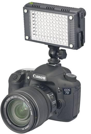 LED-videolamp Kaiser Fototechnik StarCluster Aantal LED's: 96