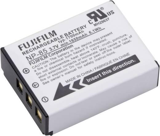 Fujifilm Camera-accu Vervangt originele accu NP-85 3.7 V 1700 mAh
