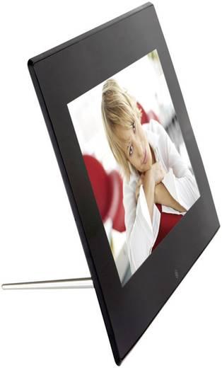 Intenso Media Stylist Digitale fotolijst 35.6 cm 14 inch 1366 x 768 pix Zwart