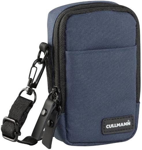 Cullmann Berlin Compact 100 Cameratas Blauw