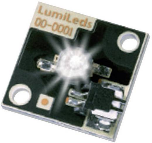 Franzis Verlag 978-3-645-65065-6 LEDs Leerpakket Leeftijdsklasse: vanaf 14 jaar