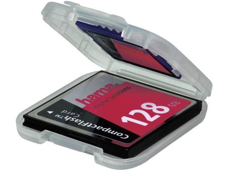 Cardbox geheugenkaartbox