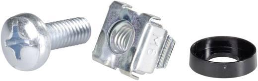 Schroff 21190-435 19 inch Patchkast-bevestigingsmateriaal