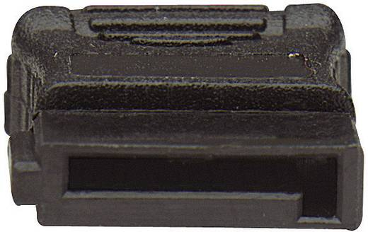 Harde schijf Kabel [1x SATA-bus 7-polig - 1x Slimline SATA-bus 7+6-polig] 0.50 m Rood Digitus