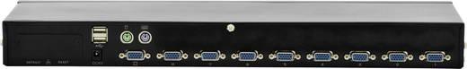 Digitus KVM-Switch 8 poorten KVM-schakelaar VGA USB, PS/2 1280 x 1024 pix
