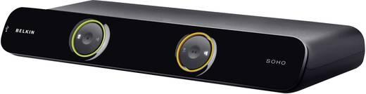 Linksys F1DD102Lea 2 poorten KVM-schakelaar DVI USB 2048 x 1536 pix