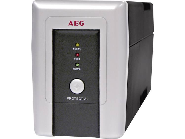 UPS AEG Power Solutions PROTECT A.700 700 VA