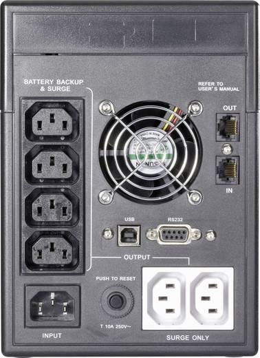 UPS AEG Power Solutions PROTECT A.1400 1400 VA