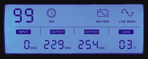 AEG Power Solutions PROTECT A.1400 UPS 1400 VA