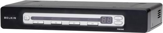 4 poorten KVM-schakelaar VGA USB, PS/2 1920 x 1440 pix F1DA104Zea Belkin