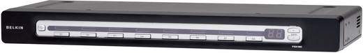 Linksys F1DA108Zea 8 poorten KVM-schakelaar VGA USB, PS/2 1920 x 1440 pix