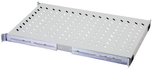 Digitus Professional DN-19 TRAY-1-1000 19 inch Patchkast-apparaatbodem 1 HE Vast inbouw Geschikt voor kastdiepte: 1000