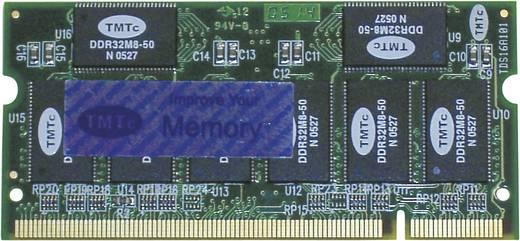 512 MB DDR-RAM - 1 x 512 MB module