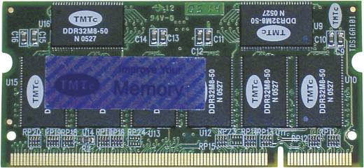 OEM OEM 512MB SO-DIMM DDR-RAM- 400MHZ 512 MB DDR-RAM Laptop-werkgeheugen module 333 MHz 1 x 512 MB