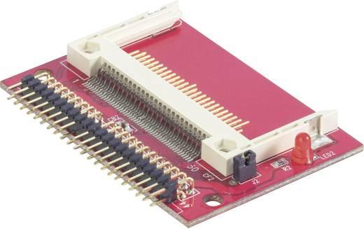 Interface-converter [1x CompactFlash-stekker 50-polig - 1x IDE stekker 44-polig]