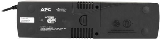 APC by Schneider Electric Back UPS BE325 UPS vermogen van 325 VA