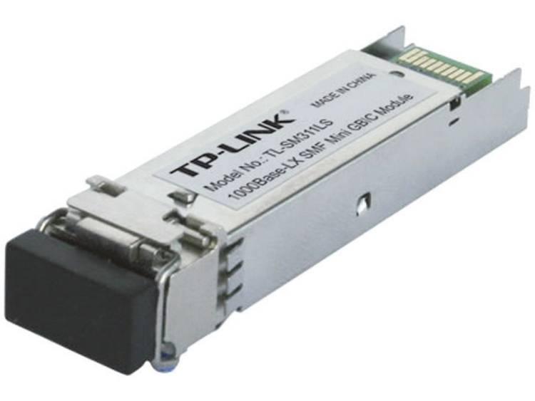 TP-LINK TL-SM311LS SFP-transceivermodule Type module LX