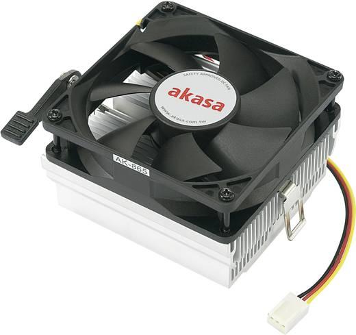 Akasa AK-865 CPU-koellichaam met ventilator