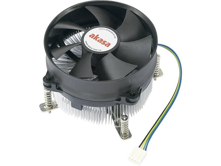 Akasa AK-CCE-7105EP CPU-koellichaam met ventilator