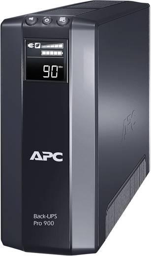 APC by Schneider Electric Back UPS BR900GI UPS 900 VA