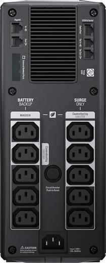APC by Schneider Electric Back UPS BR1500GI UPS 1500 VA