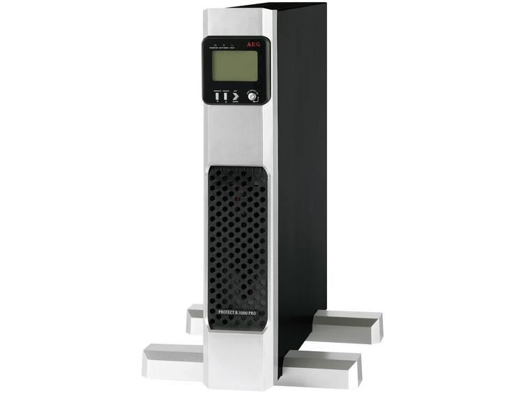 19 UPS AEG Power Solutions Protect B 750 PRO 750 VA