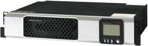 "AEG Power Solutions Protect B 750 PRO 19"" UPS 750 VA"