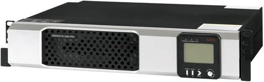 "AEG Power Solutions Protect B 1400 PRO 19"" UPS 1400 VA"