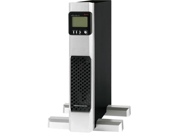 19 UPS AEG Power Solutions Protect B.1400 PRO 1400 VA