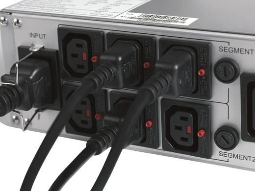 """AEG Power Solutions Protect D 1500 19"""" UPS 1500 VA"""