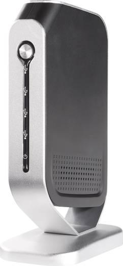 Conrad 4-poorts Gigabit netwerk USB-hub