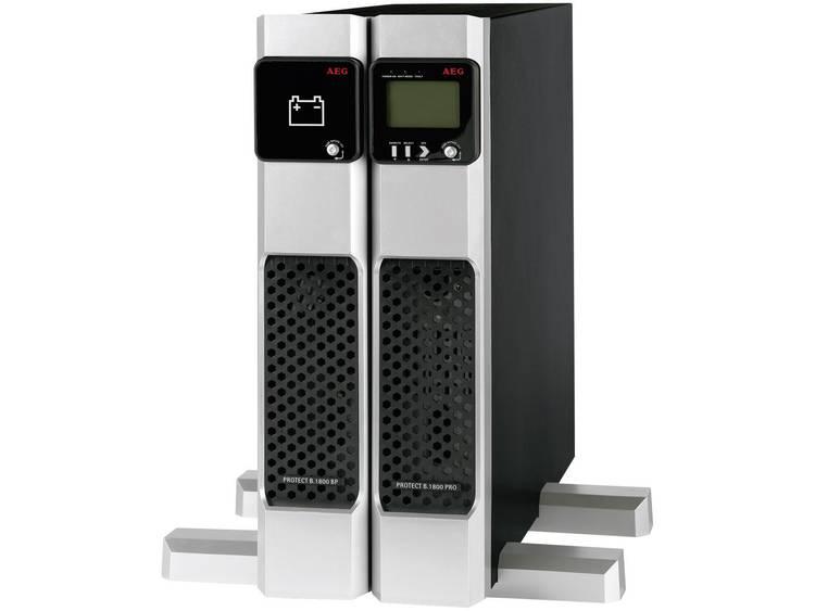 19 UPS AEG Power Solutions Protect B.1800 PRO 1800 VA