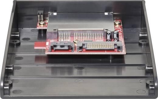 Interface-converter [1x SATA-combi-stekker 15+7-polig - 1x Cfast-bus]