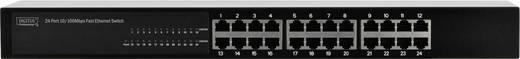 Digitus DN-60021-1 Netwerk switch RJ45 24 poorten 100 Mbit/s