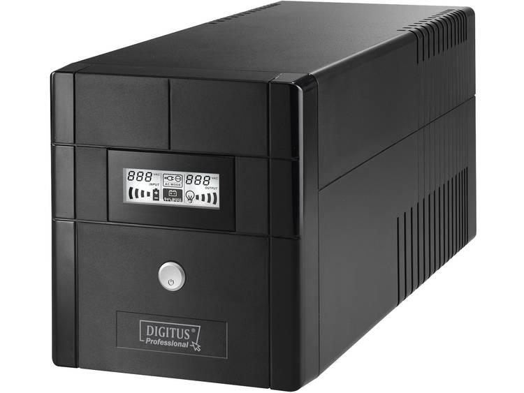 UPS Digitus Professional DN-170024-1 1000 VA