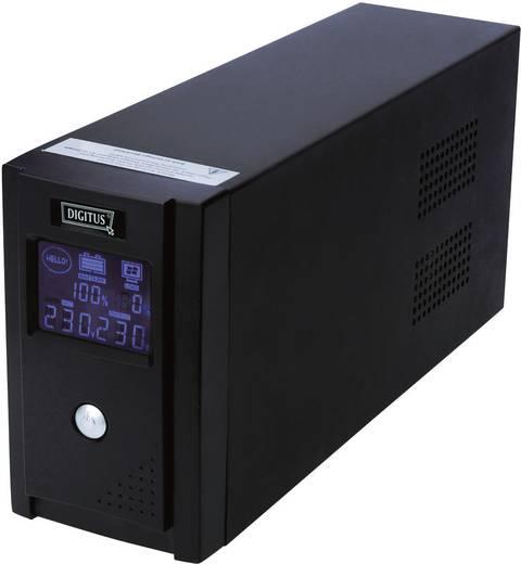 Digitus Professional DN-170025-1 UPS vermogen van 1500 VA