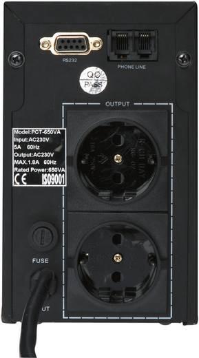 Digitus Professional DN-170025-1 UPS 1500 VA